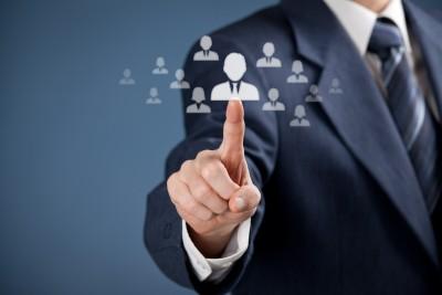 HR wählt Bewerber mit verschiedenen Verfahren aus