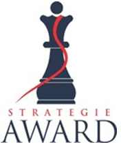 Logo Strategie Award