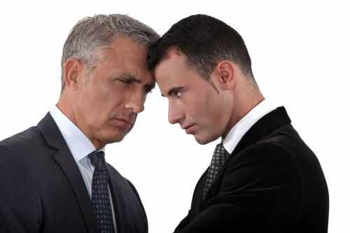 Generationskonflikte in Unternehmen
