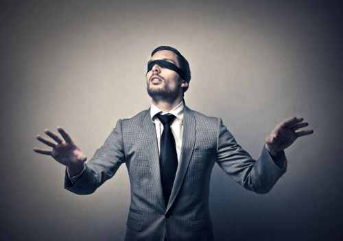 Blinder Recruiter