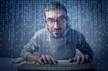 IT-Studierende IT-Studenten bewerben sich anders