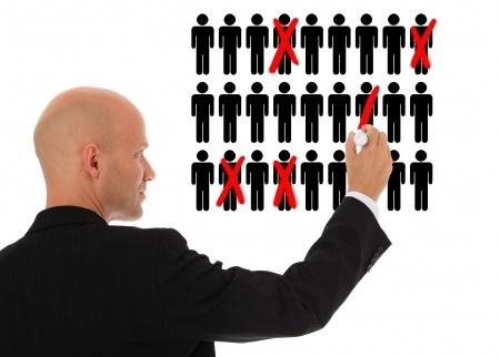 Große Managementberatungen besetzen C-Level-Positionen