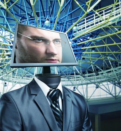 Personalroboter für die Auswahl von Kandidaten
