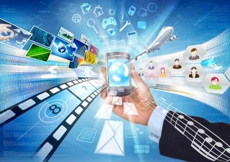 Zugriff auf Daten auf dem Smartphone - nicht nur bei Bewerbungen