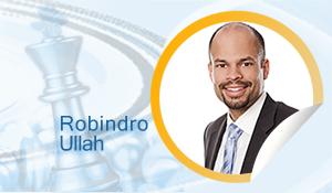 Robindo Ullah - Blind HR Battle auf Persoblogger.de