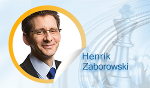 Henrik Zaborowski - Blind HR Battle auf Persoblogger.de