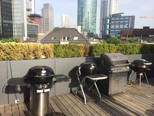 Barbecue Grills von Weber