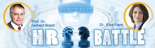 Blind HR Battle 3 Bosch Frank