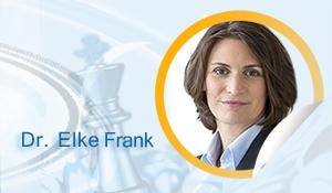 Flexible Arbeitszeit flexibler Arbeitsort - PRO Dr. Elke Frank