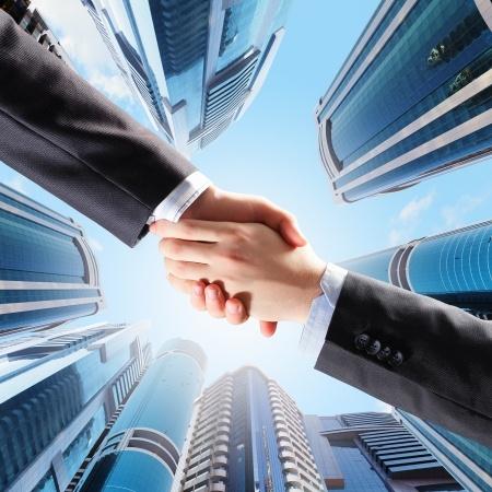 Es ist schwer Toptalente langfristig an Unternehmen zu binden