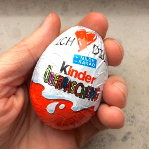 Kinder lieben Schokolade