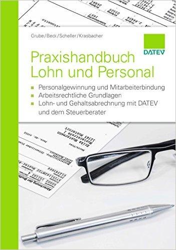 Personalgewinnung Praxistipps Handbuch HR