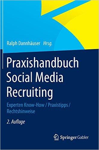 Praxistipps Active Sourcing via Sozialer Netzwerke