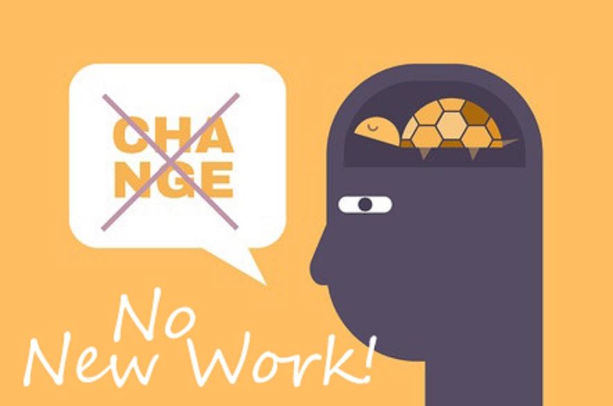 Haben New-Work-Verweigerer am Ende sogar Recht?