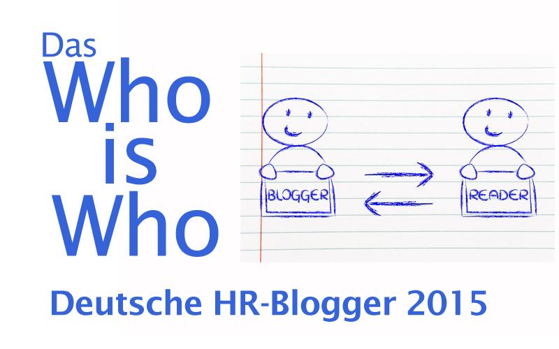 Messe Blogger-Relation Bekanntheit Blogger als Influencer