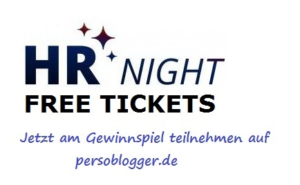 Free Tickets HR Networking Event Messe