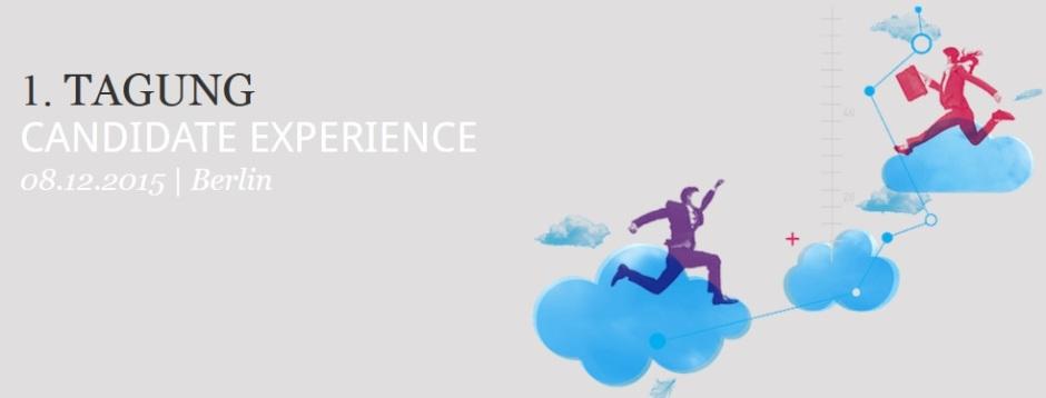 Am 08.12. Veranstaltung zur Candidate Experience im HRM Forum der Quadriga Hochschule