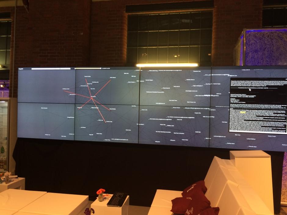 pwc nutzt big data im Rahmen der Wirtschaftsprüfung