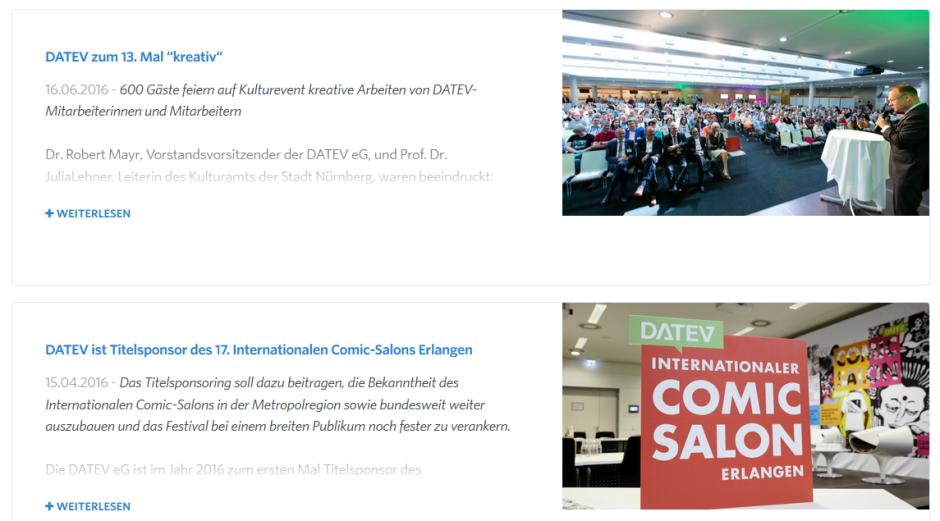 kununu Employer Branding Professional Profil jetzt mit Unternehmensnews