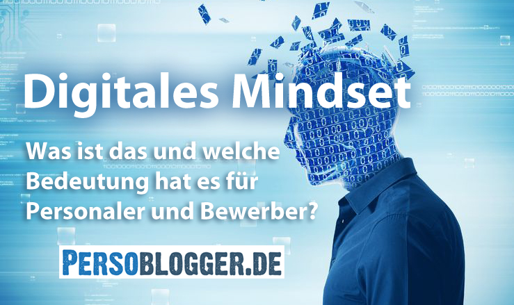 Digitales Mindset - ein Impuls